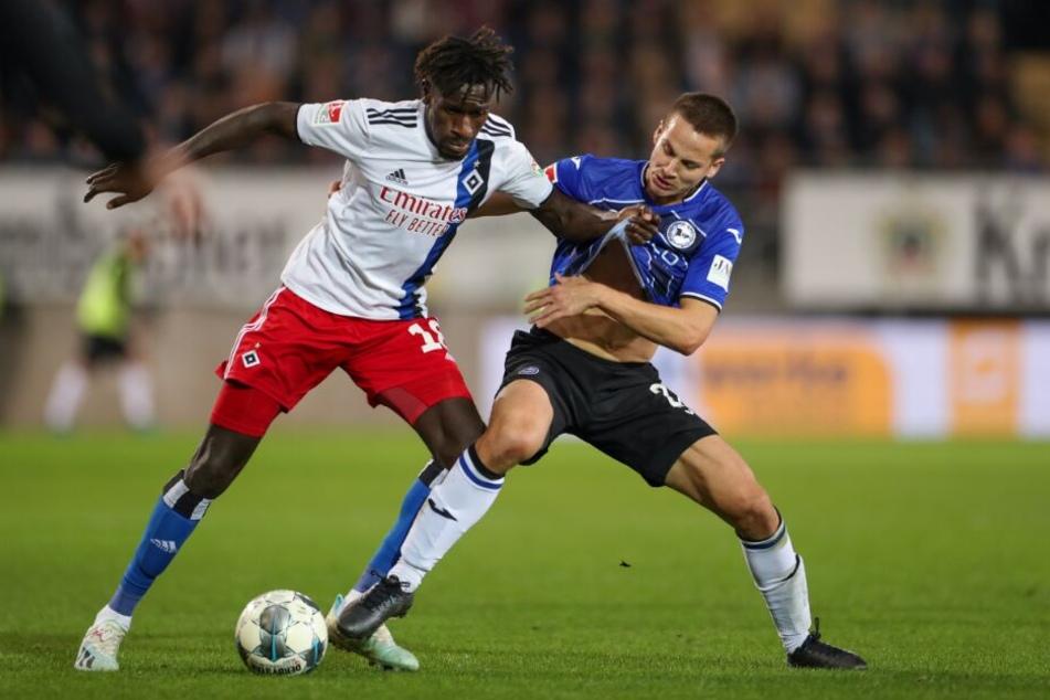 Der 21-Jährige will sich jedoch auf seine Einsätze für den HSV konzentrieren.