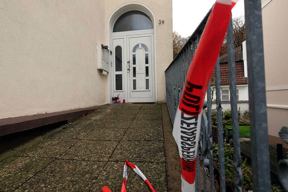 Grausame Details: Mutter wurde durch 17 Stiche brutal ermordet