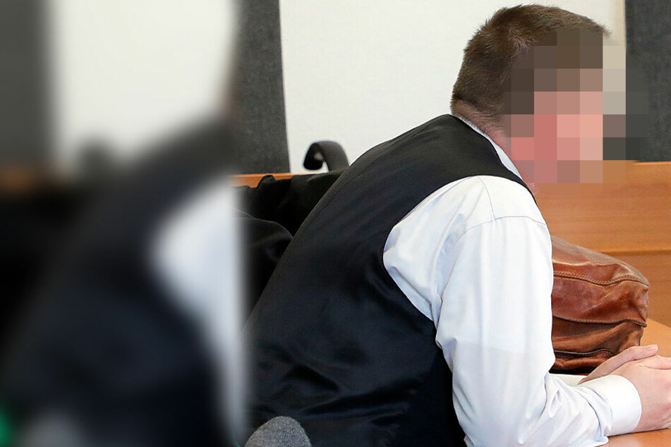 Kinderporno-Fotos auf Computer: Freispruch!