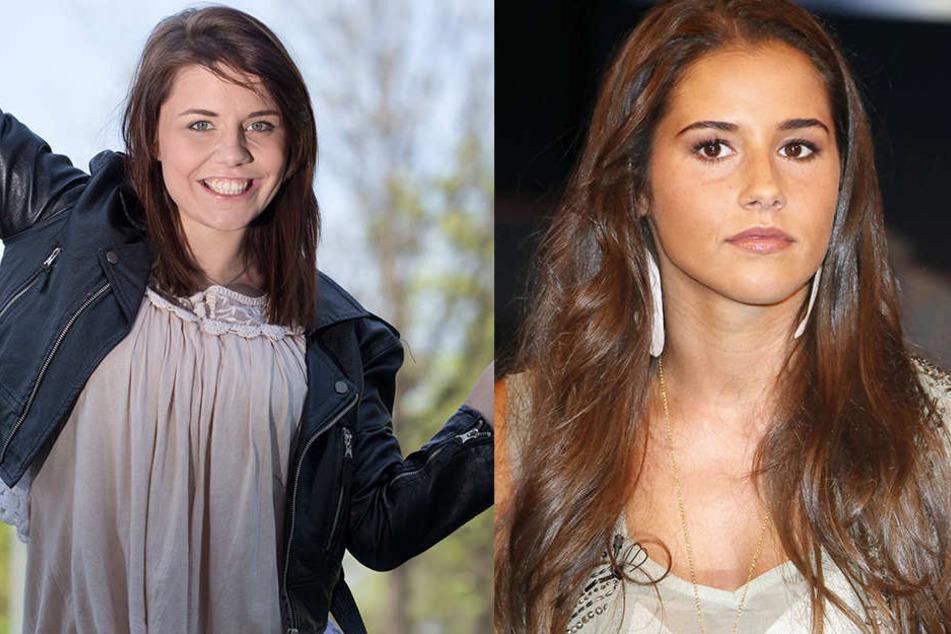 Lisa Wohlgemuth (24) hat bei Facebook Partei für Sarah Lombardi (24) ergriffen.