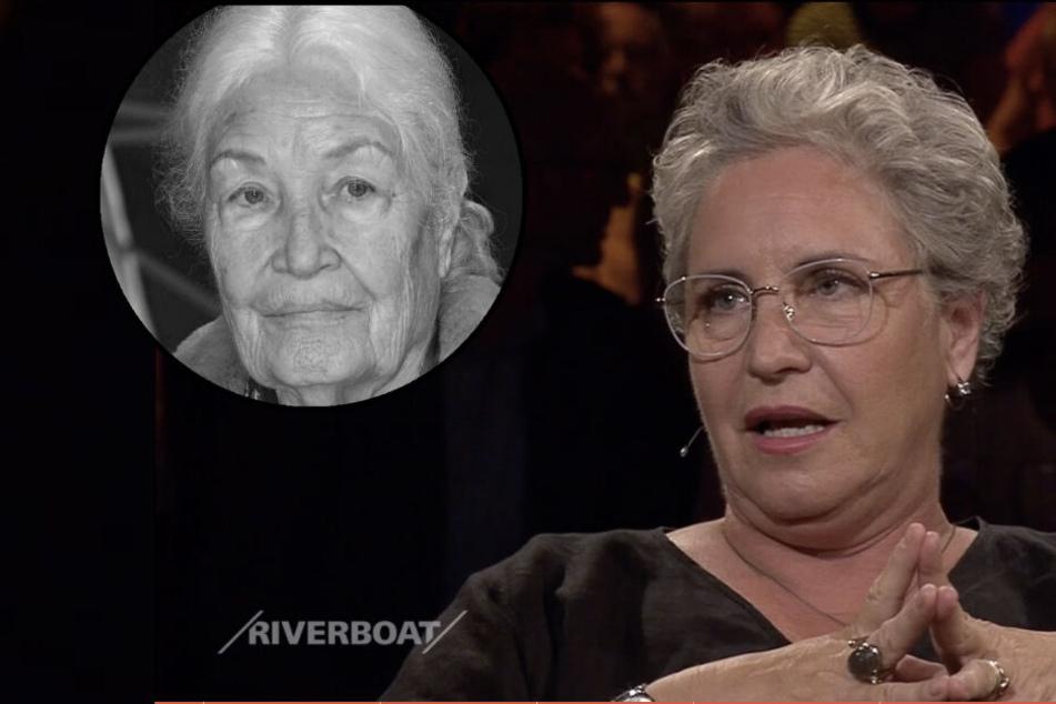 Ellen Schwiers' (†88) Tochter schmuggelte Drogen für ihre Mutter