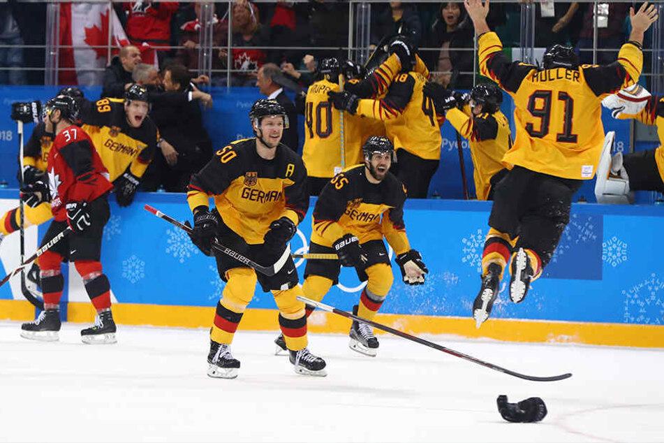 Schafft die Nationalmannschaft im Olympia-Finale das nächste Wunder?
