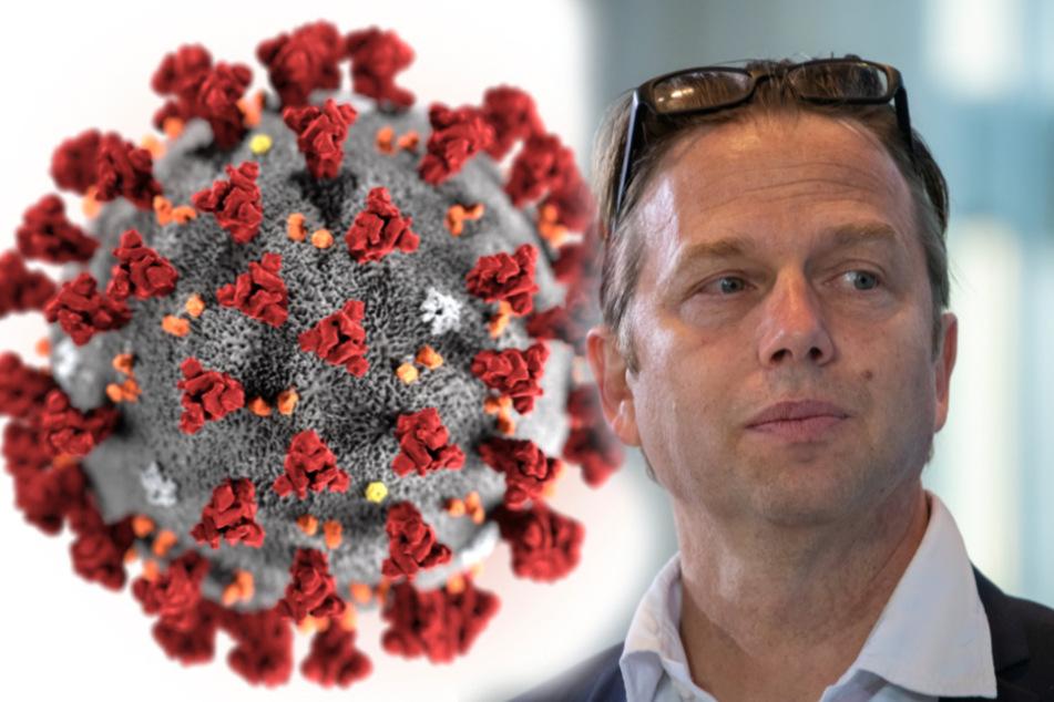 Gigantische Dunkelziffer: Wie findet man heraus, ob man das Coronavirus längst hatte?