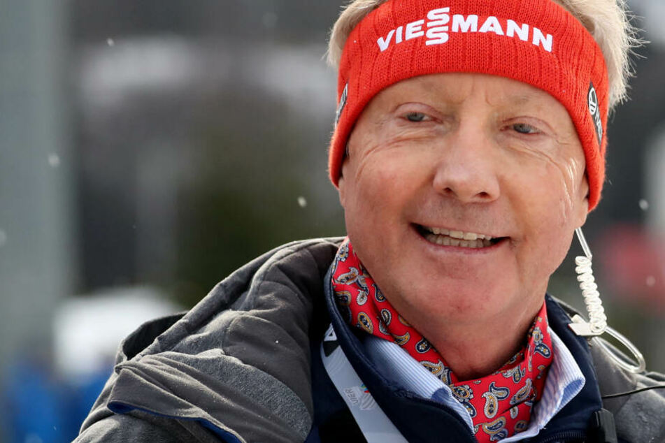 Skisprung-Renndirektor Walter Hofer tritt nach dem Ende der laufenden Saison von seinem Amt zurück.