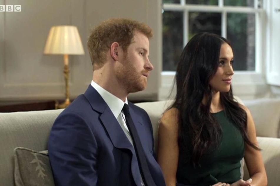 Prinz Harry und Meghan Markle sprechen offen über ihre Absicht, eine Familie zu gründen.