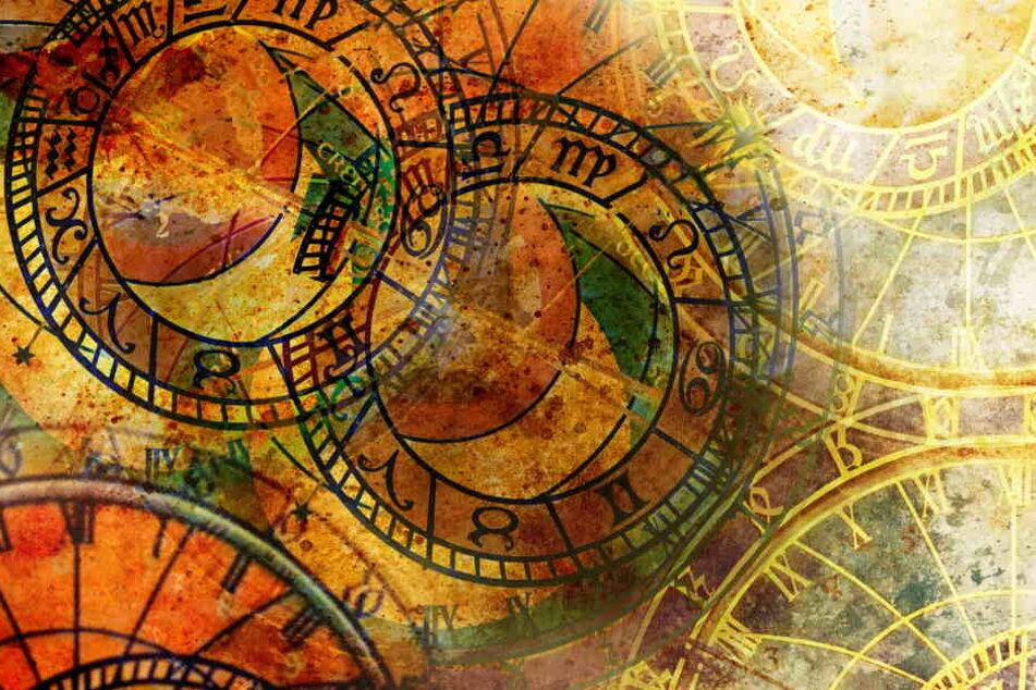 Dein persönliches Horoskop für heute, den 09.01.2020