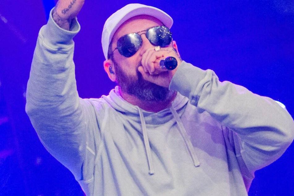 Als Gast soll unter anderem Rapper Sido dabei sein.