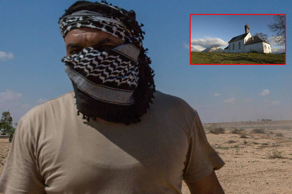 Geheime Liste aufgetaucht: IS hat Kirchen als Anschlagsziele im Visier