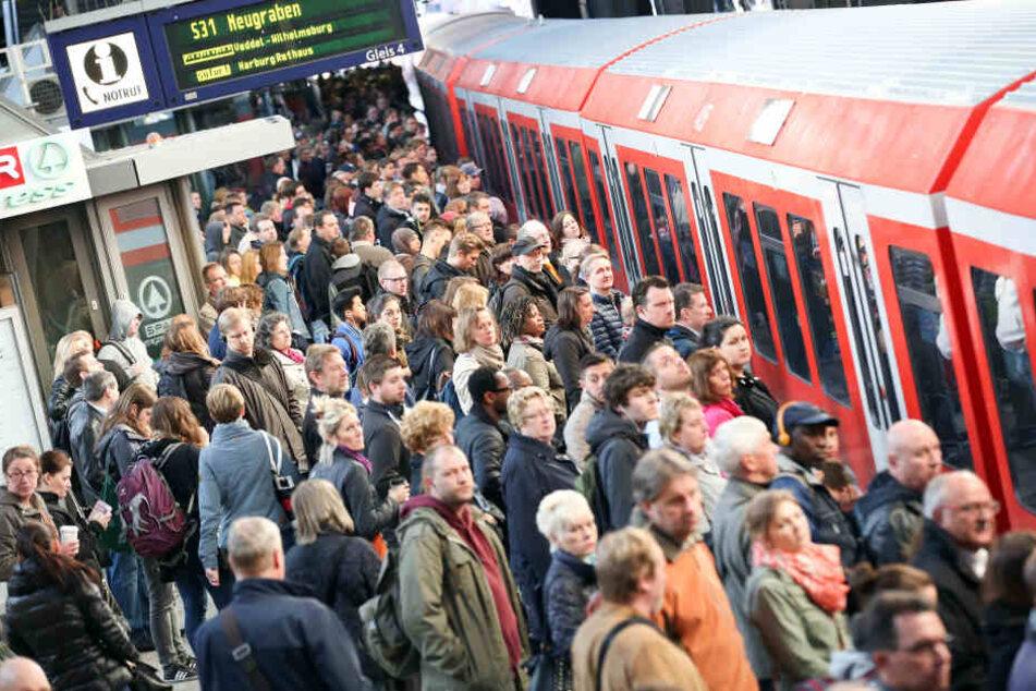 Schon wieder! HVV erhöht Preise für Busse und Bahnen