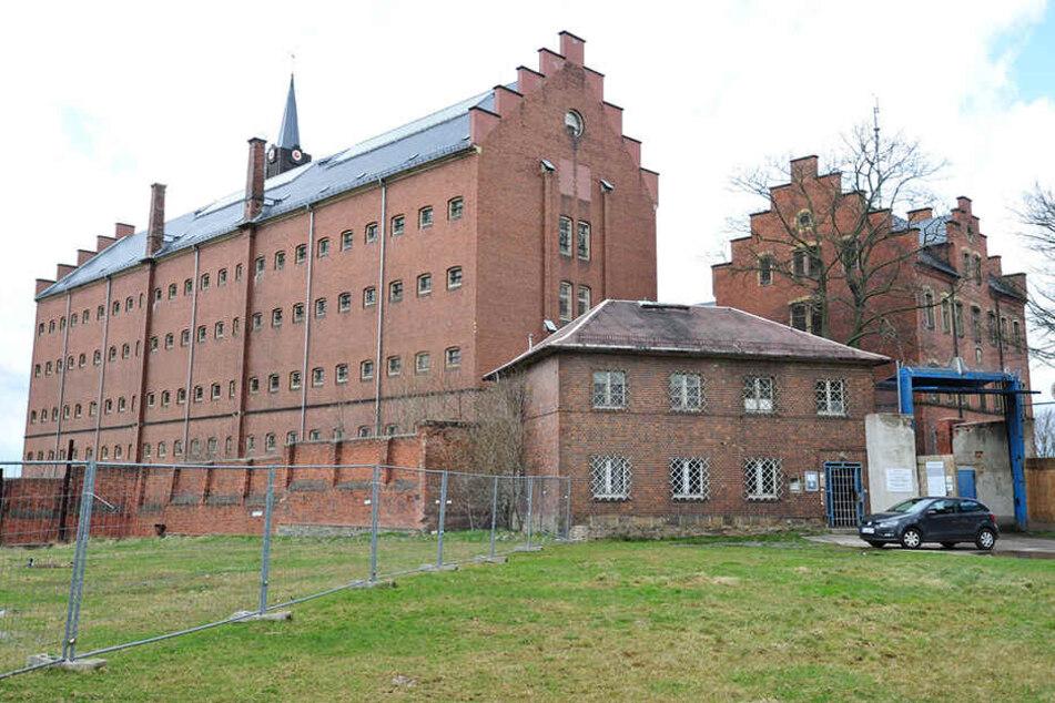 """In Schloss Hoheneck in Stollberg entsteht derzeit eine interaktive Ausstellung zur """"Abora""""-Mission."""
