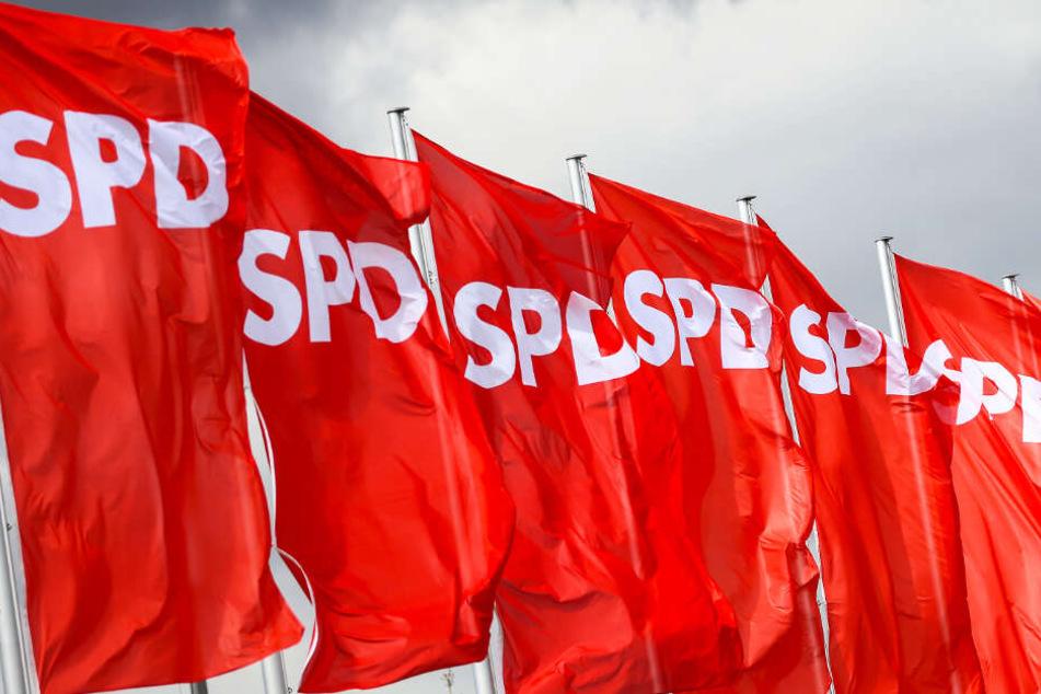 Die SPD steckt im Freistaat Bayern in einer sehr tiefen Krise. (Symbolbild)