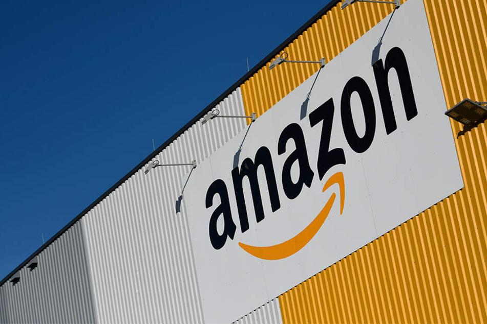 Amazon versicherte, die Ermittlungen der Polizei zu unterstützen. (Symbolbild)
