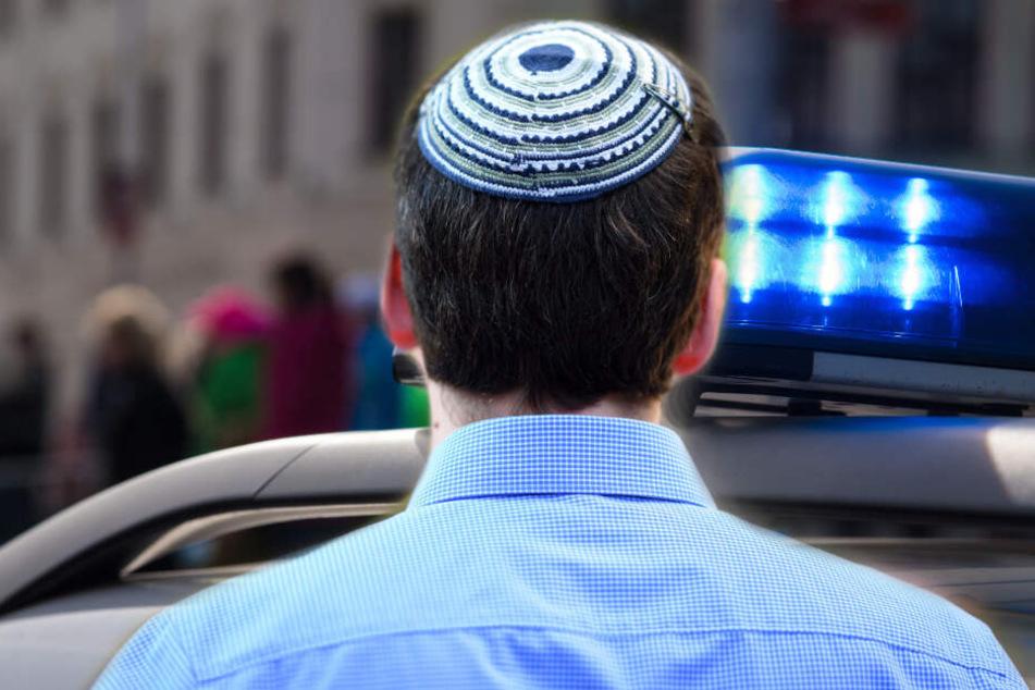 Der Rabbiner wurde angepöbelt und bedroht. (Symbolbild)