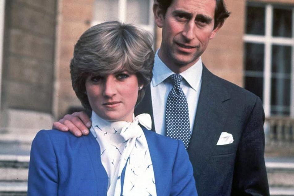 Die Ehe zwischen Prince Charles und Diana war nicht glücklich. Bei Bodyguard Barry Mannakee soll sie ein offenes Ohr gefunden haben.