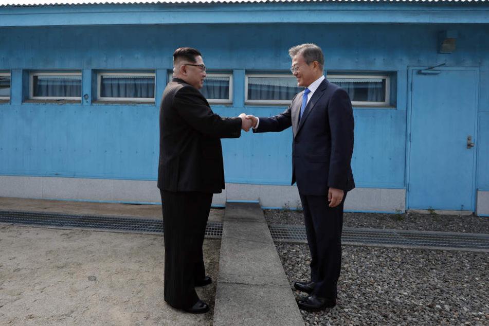 Südkorea: Nordkorea sagte Schließung von Atomtestgelände zu