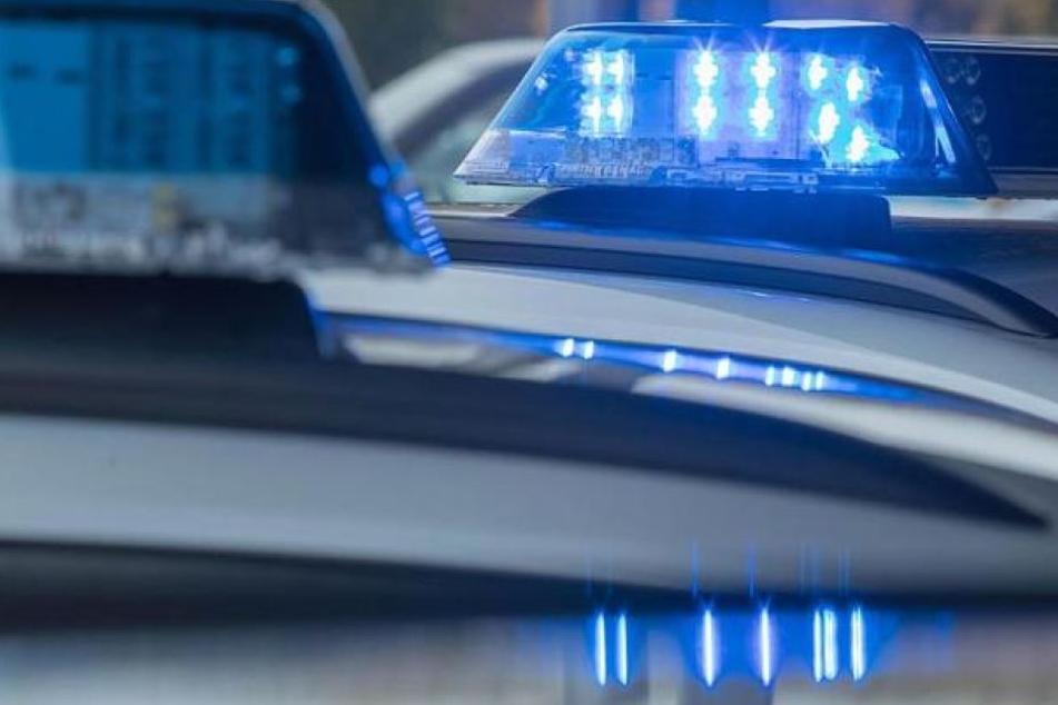 Der 40-Jährige führte CS-Gas mit sich. Der verbleib der mutmaßlichen Waffe ist unbekannt. (Symbolbild)