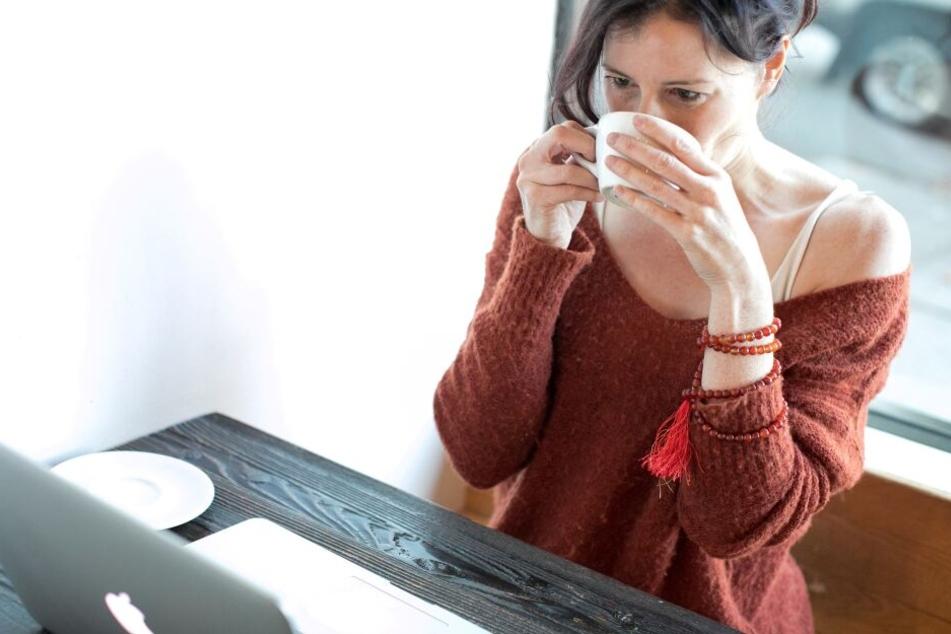 Dating ist Arbeit, auch online. Wer erfolgreich sein will, sollte täglich reinschauen, schreiben, suchen.