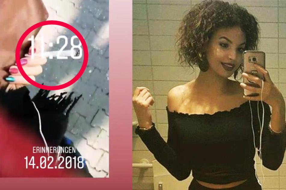 GNTM: GNTM 2019: Ist Jasmin (Joy) aus Frankfurt eine Kifferin?