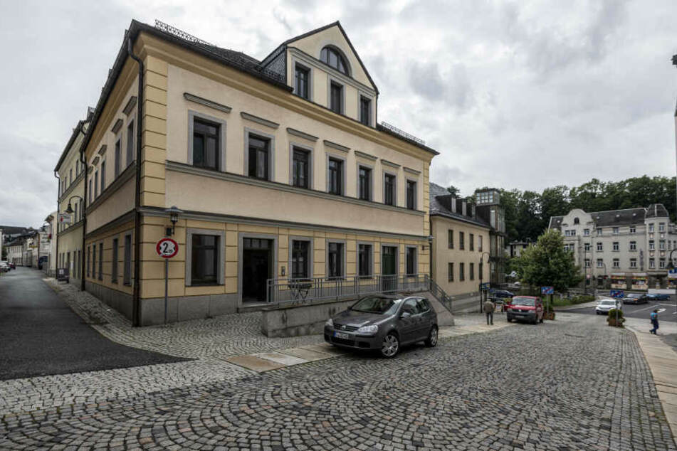 Die Verbraucherzentrale Auerbach zieht um in die Plauensche Straße.