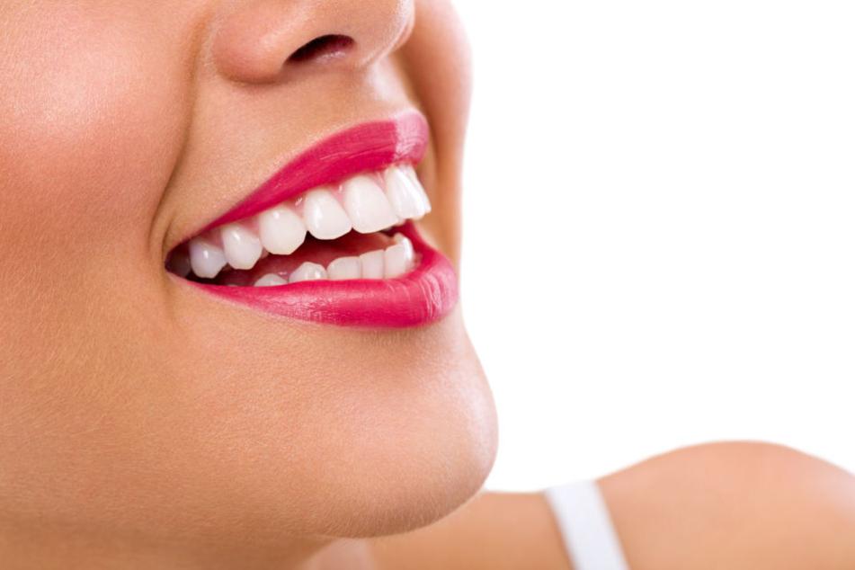 """Es gibt """"natürliche""""Zahnaufheller - aber: Benutze keine Variante zu lange - ein Wechsel tut immer gut!"""