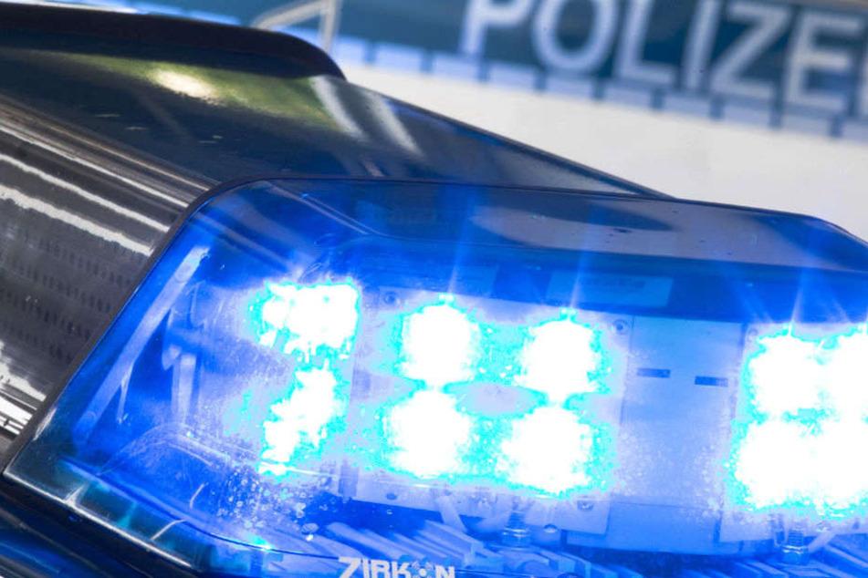 Die Polizei konnte den 19-jährigen Mann festnehmen. (Symbolbild)