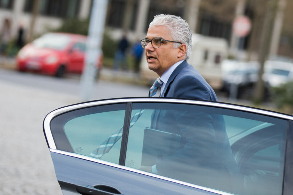 Bonns Oberbürgermeister Ashok Sridharan.