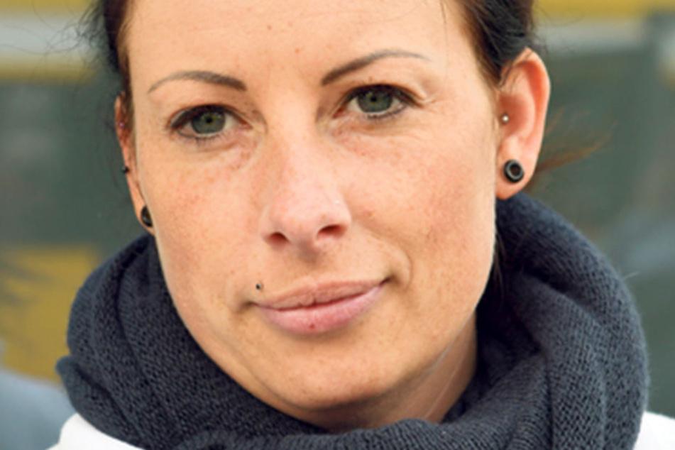 """Ines Lindemann (32), Gastronomieangestellte in Garmisch, wird wahrscheinlich gar nicht wählen : """"Eine Stimme mehr oder weniger, was macht das schon. Es ändert ohnehin nichts."""""""