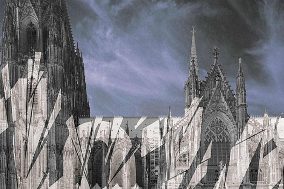 Wahrzeichen: Was passiert hier mit dem Kölner Dom?