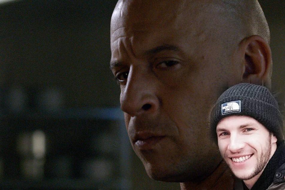Vin-Diesel-Stuntman nach Sturz im Koma! Dreharbeiten abgebrochen
