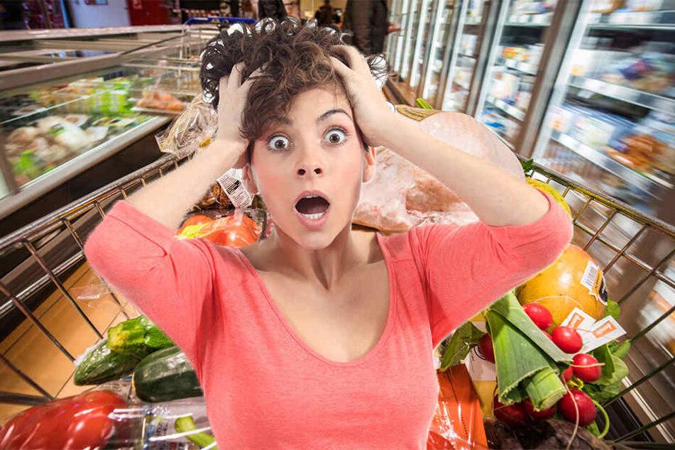 Kühlschrank leer? DIESER Laden hat auch zu Weihnachten geöffnet