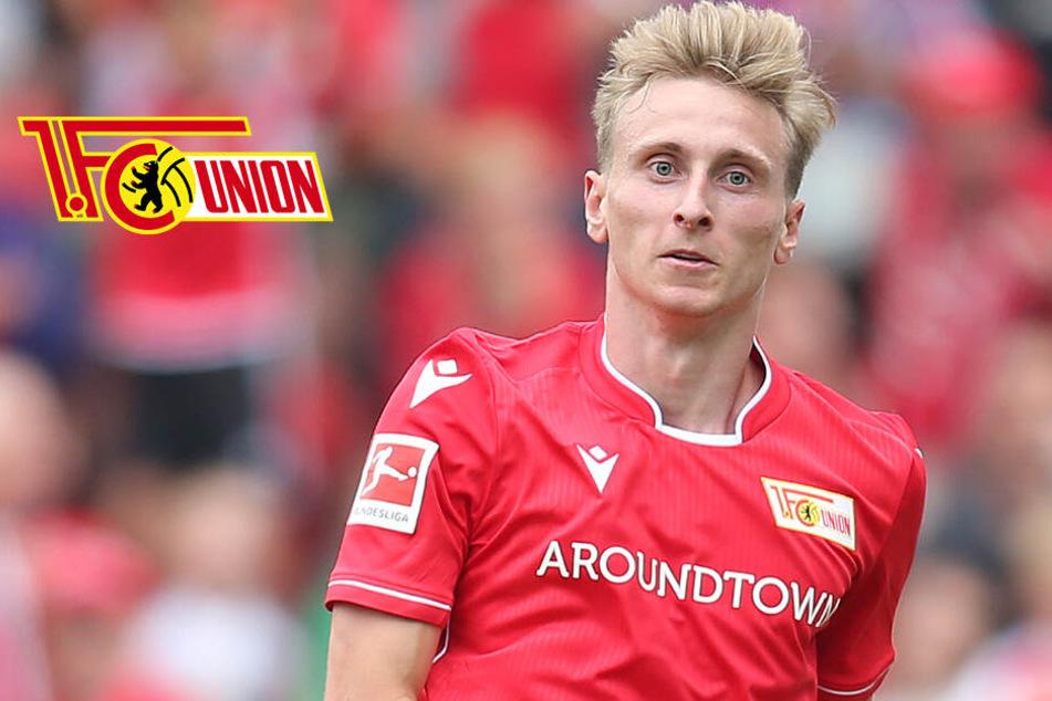 "1. FC Union Berlin muss ""längere Zeit"" auf Joshua Mees verzichten"
