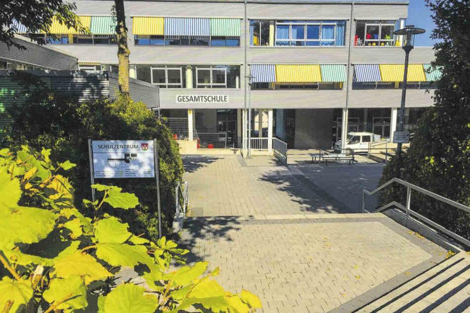 Das Schulungszentrum in Büren ist unter den Jugendlichen ein beliebter Treffpunkt.