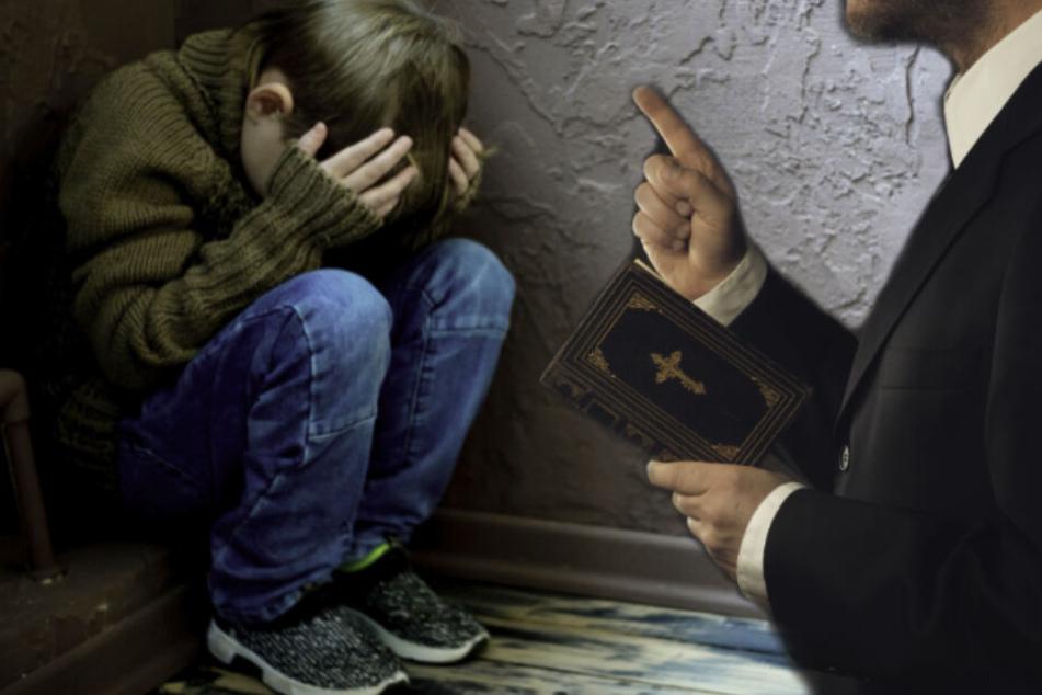 """""""Ein Pädophiler und Perverser"""": Priester missbraucht Dutzende Kinder"""