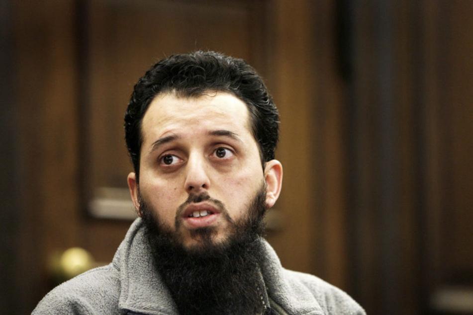 Mounir El Motassadeq wurde als Terrorhelfer verurteilt und kommt bald frei (Archivbild).