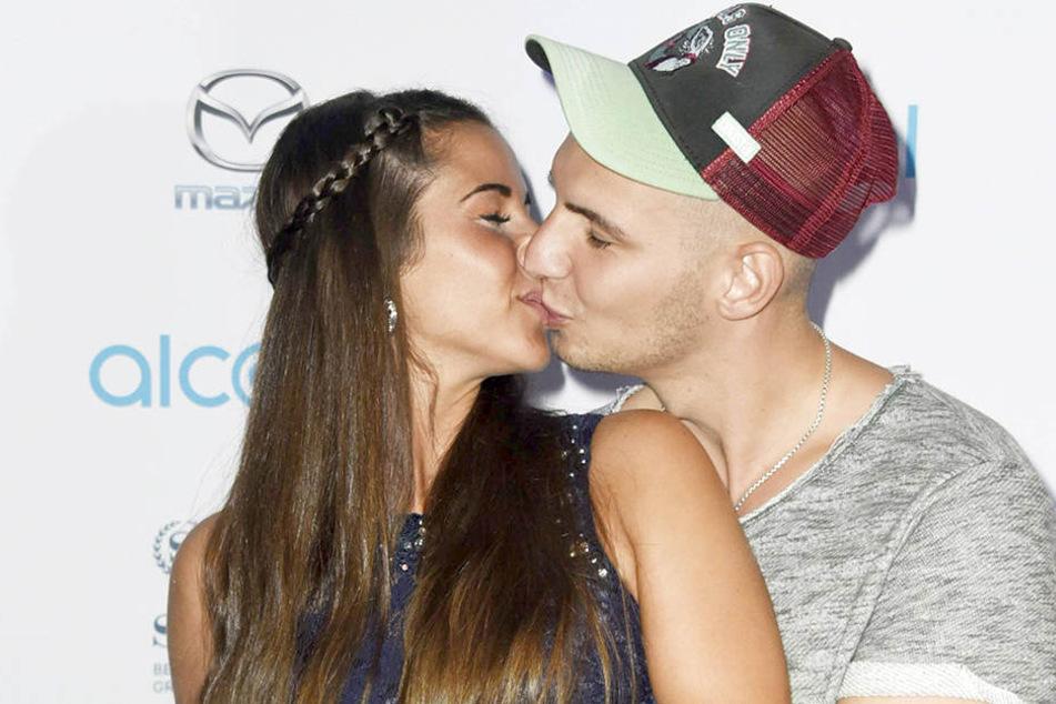Zerbricht die Liebe von Sarah (24) und Pietro Lombardi (24) an den Fremdgeh-Gerüchten?