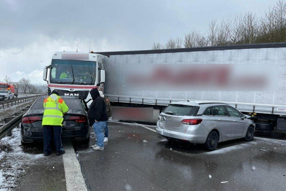 Unfälle In Bayern