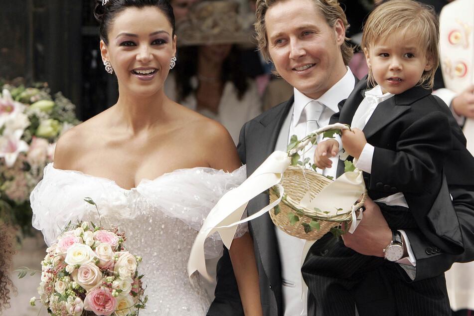 """""""Wenn du dich 100 Prozent verlassen kannst"""": Heiratet Verona Pooth ihren Franjo nochmal?"""