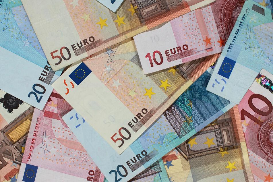 Streit könnte es über das 25-Milliarden-Euro-Rettungspaket zur Bewältigung der Corona-Krise geben. (Symbolbild)