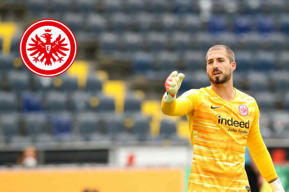 Wegen Corona-Zahlen: Eintracht Frankfurt gegen Werder Bremen wird Geisterspiel