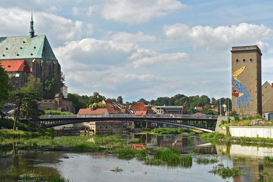 Im Süden von Görlitz kam es auf der Neiße zu einem tödlichen Boots-Unglück.
