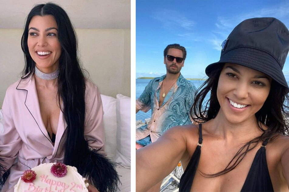 "Scott Disick can't help but keep up with Kourtney Kardashian's latest romance: ""It hurts me"""