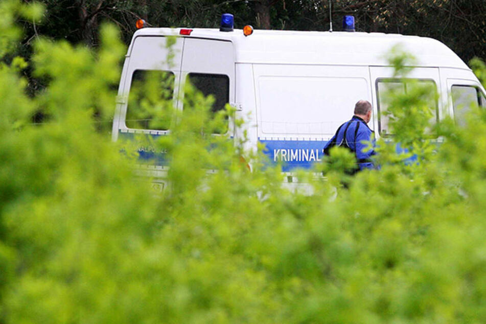 Seit einigen Tagen wird in der angrenzenden polnischen Ortschaft ein Mann vermisst. (Symbolbild)