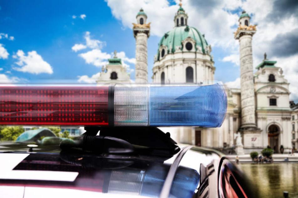 Die junge Frau wurde in Wien offenbar stranguliert. (Symbolbild)