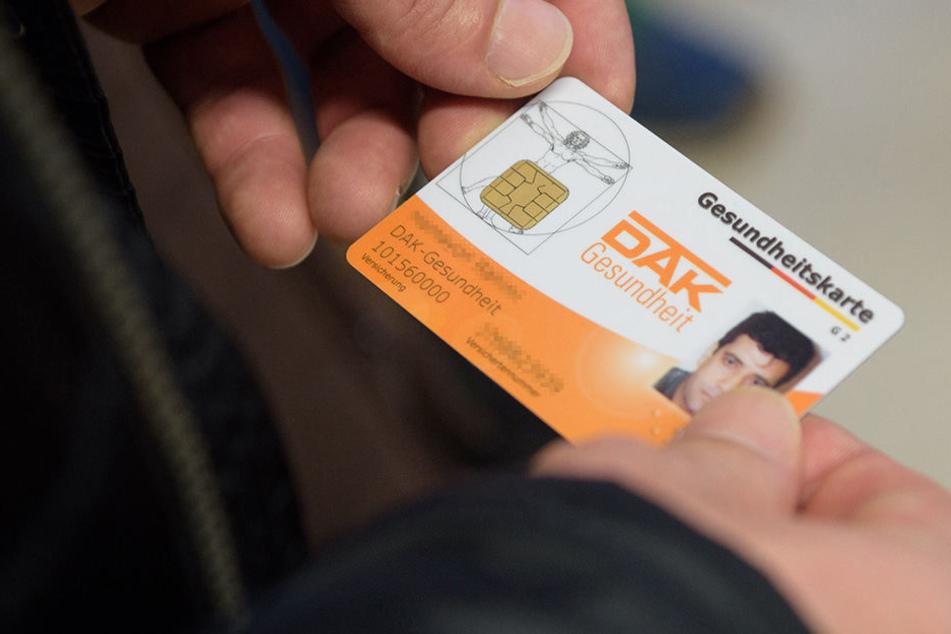 In Thüringen gibt es die Gesundheitskarten bereits seit 2015.