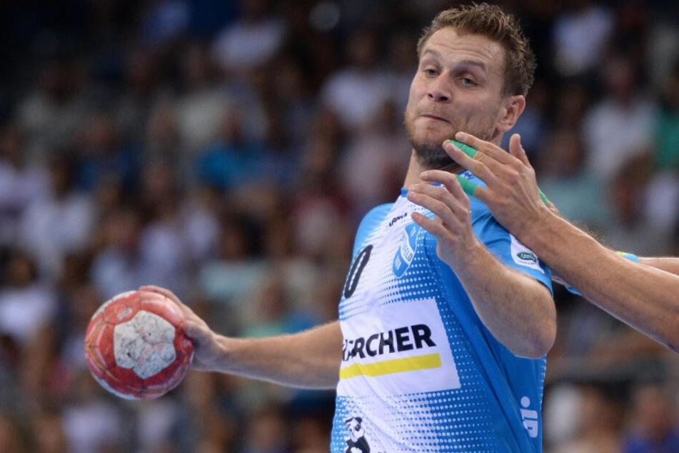Paukenschlag! Handball-Star Mimi Kraus wechselt sofort von Stuttgart zu Liga-Konkurrent