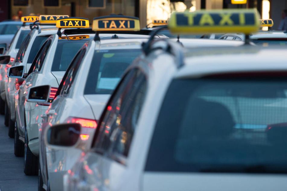 Taxifahrer im Odenwald niedergestochen: So geht es ihm!