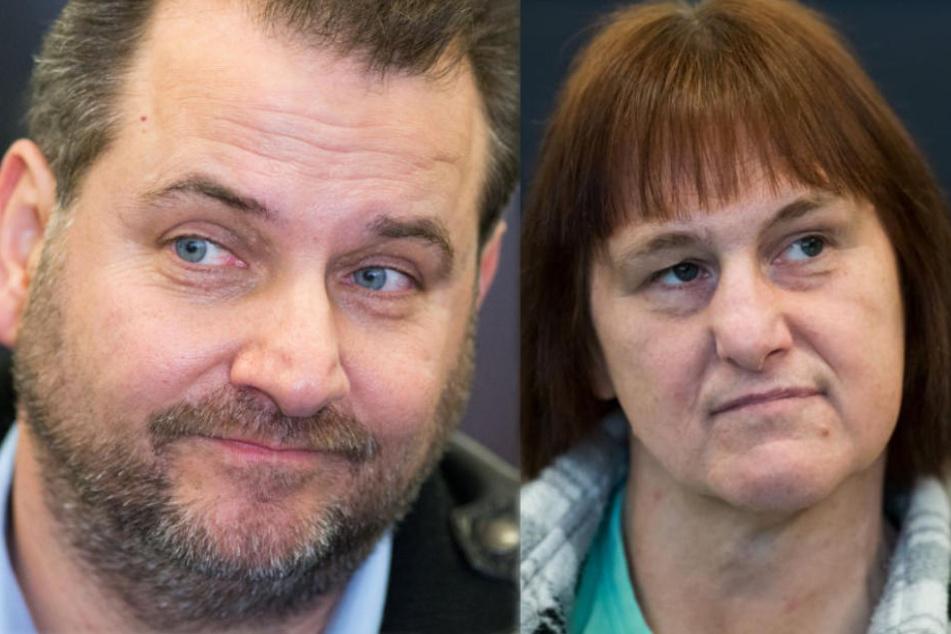 Wie schuldfähig sind Wilfried und Angelika W.?