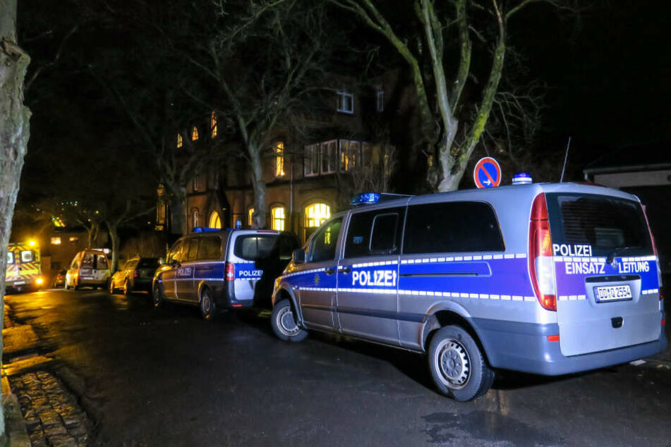 An Heiligabend! Streit bei kirchlicher Feier im Erzgebirge eskaliert: Mann schwer verletzt