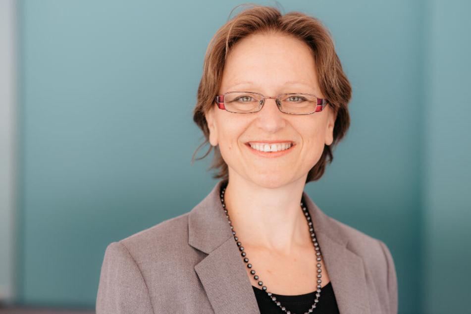 Sonia Lippke von der Jacobs University Bremen.