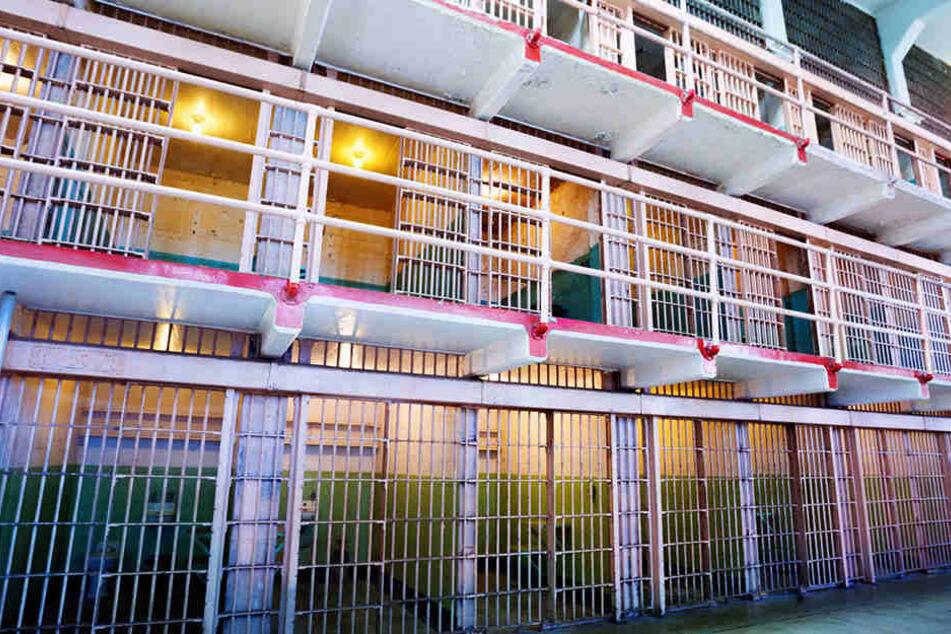 Einzelhaft und permanente Überwachung. Trotzdem gelang den Gefangenen das Unfassbare.